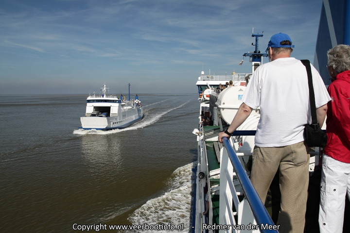 Midsland passeert Friesland