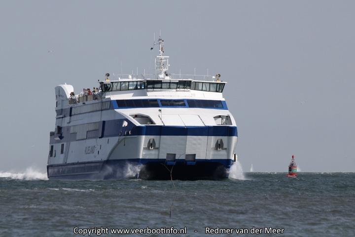 veerboot-vlieland