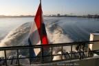 Achterdek Snelboot Esonborg