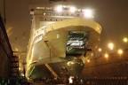 King Seaways werf (DFDS)