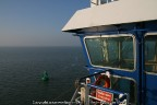 Stuurhuis MS Friesland