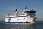 Veerboot Friesland