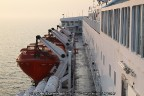 Buitendek King Seaways