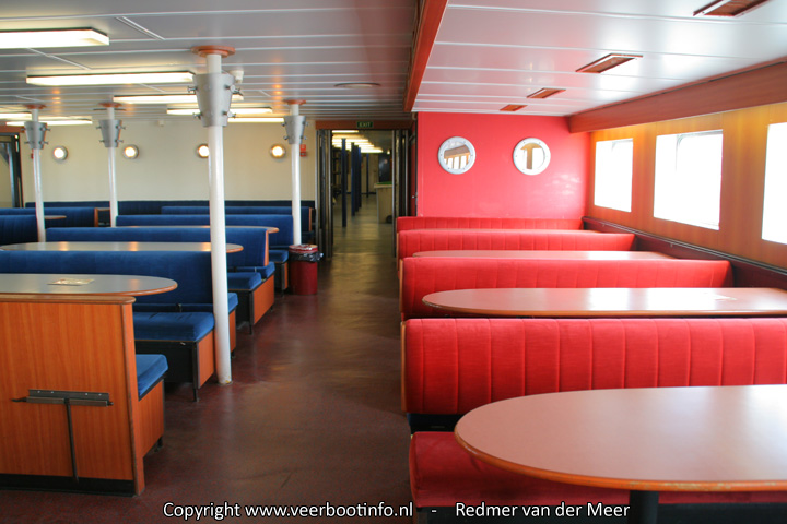 MS Midsland interieur