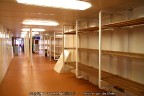 MS Midsland interieur - Bagageruimte