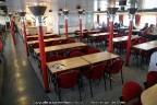 Hoofdsalon, restaurant Munsterland