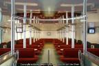 Interieur veerboot Oerd 2003
