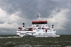 Veerboot Oerd 2003