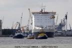 Veerboot Pride of Rotterdam