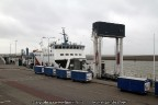 Veerboot Spathoek 1988 EVT Harlingen