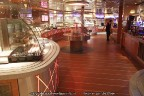 Taste buffet Stena Britannica