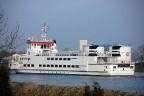 Proefvaart Rottum 27 maart
