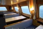 Voorkant interieur veerboot Spathoek