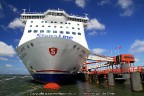 Stena Hollandica Hoek van Holland