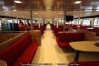 Interieur veerboot MS Rottum