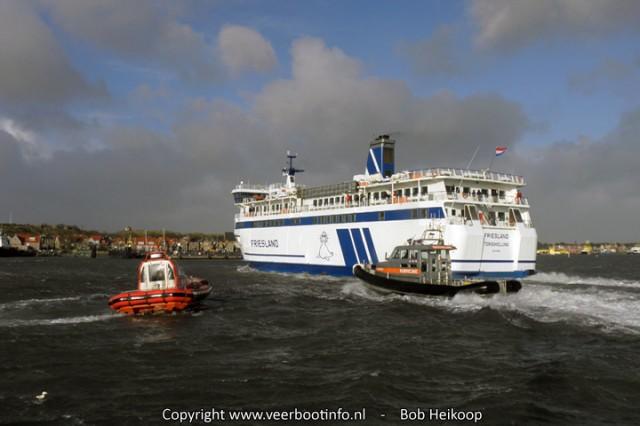 Friesland storm Bob Heikoop