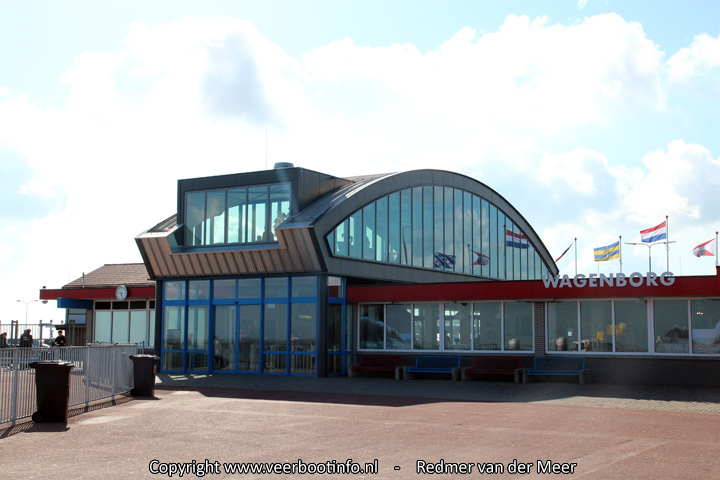 Terminal Holwerd