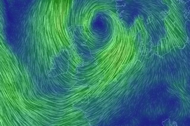storm 15 februari