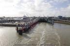 Veerhaven TESO Den Helder