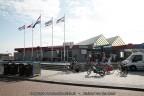 Veerboot terminal Lauwersoog