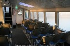 Interieur veerboot Esonborg
