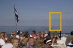 Zonnedek MS Friesland