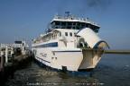 Veerboot Friesland Harlingen
