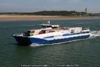 Veerboot Noord Nederland