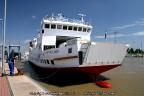 Veerboot Ostfriesland Emden