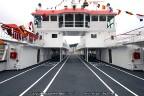 Autodek Veerboot MS Rottum