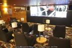 Lounge interieur Stena Britannica