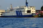 MV Serengeti in Afrika weer in dienst
