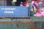 MV Serengeti