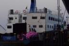 MV Serengeti ferry
