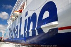 Veerboot Stena Hollandica 2010