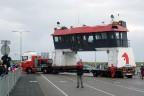 Over de opstestroken voor de boot (VN)