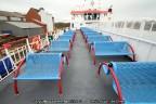 Buitendek veerboot MS Rottum