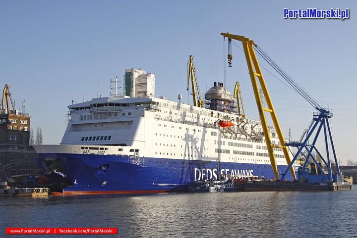King Seaways Gdansk