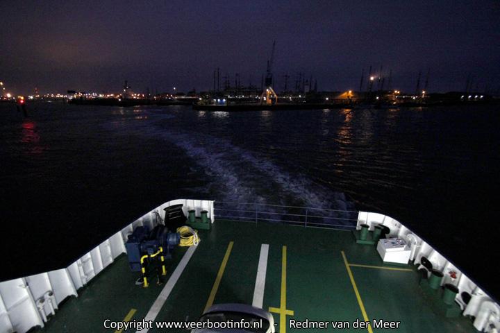 Spathoek Maiden Voyage
